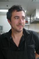 Martin Juneau, le chef de La Montée
