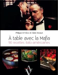 COUV-A table avec la mafia
